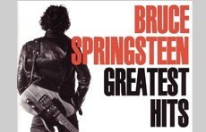 Bruce Springsteen: Greatest Hits CD and Membership