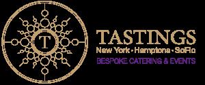 tastings NYC logo