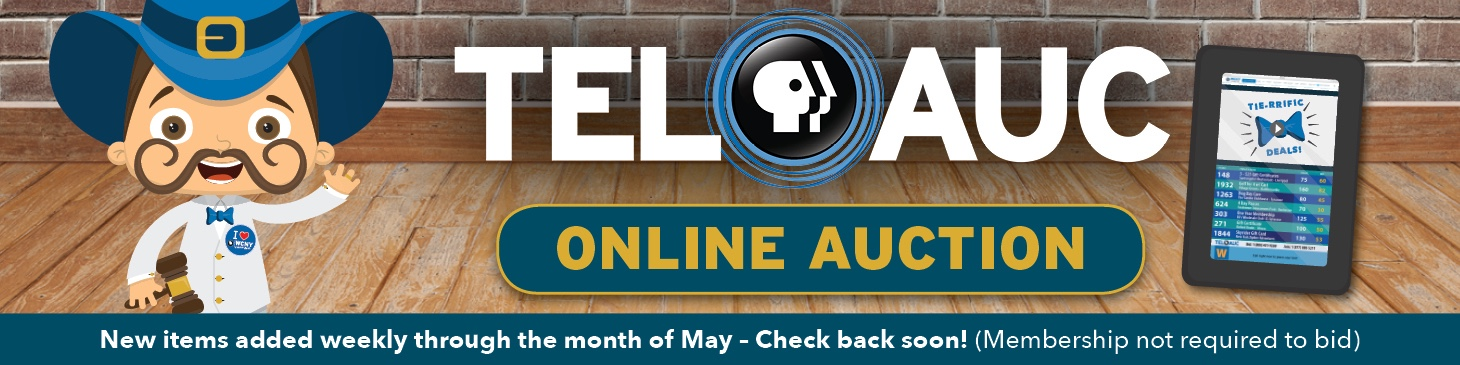 telauc online page banner