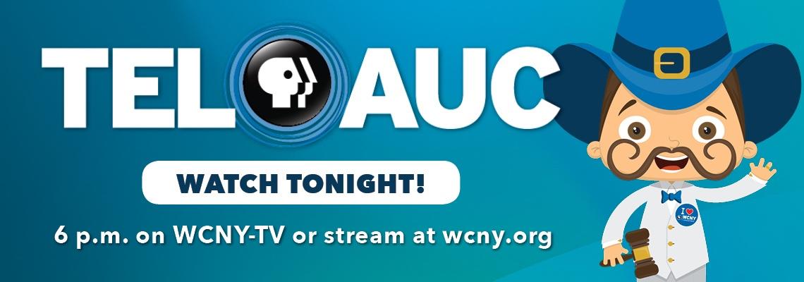 telauc slider_Watch tonight