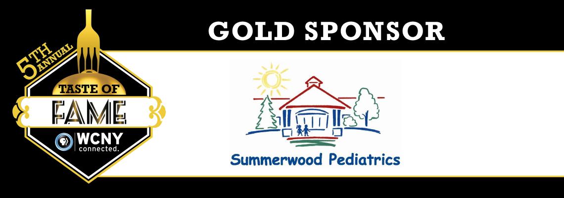 Taste of Fame 2019 sponsor Summerwood