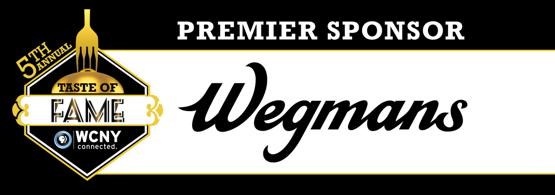 Taste of Fame 2019 sponsor_wegmans