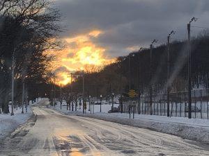 130 Winter DawnJames Kelly Oneida County