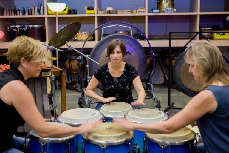 The Caixa Trio
