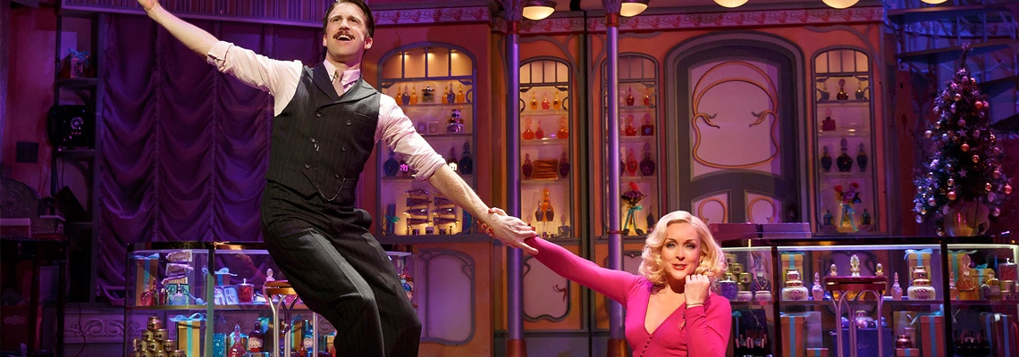 1020 Great Performances – She Loves Me