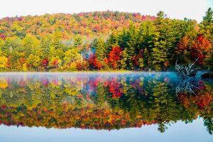 6Autumn Reflections Kathleen Spatuzzi Herkimer County