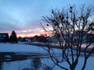 127 Sunrise SolsticeLenore Vaccarello Onondaga County