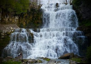 41Falls in LoveBrendan Todt Madison County