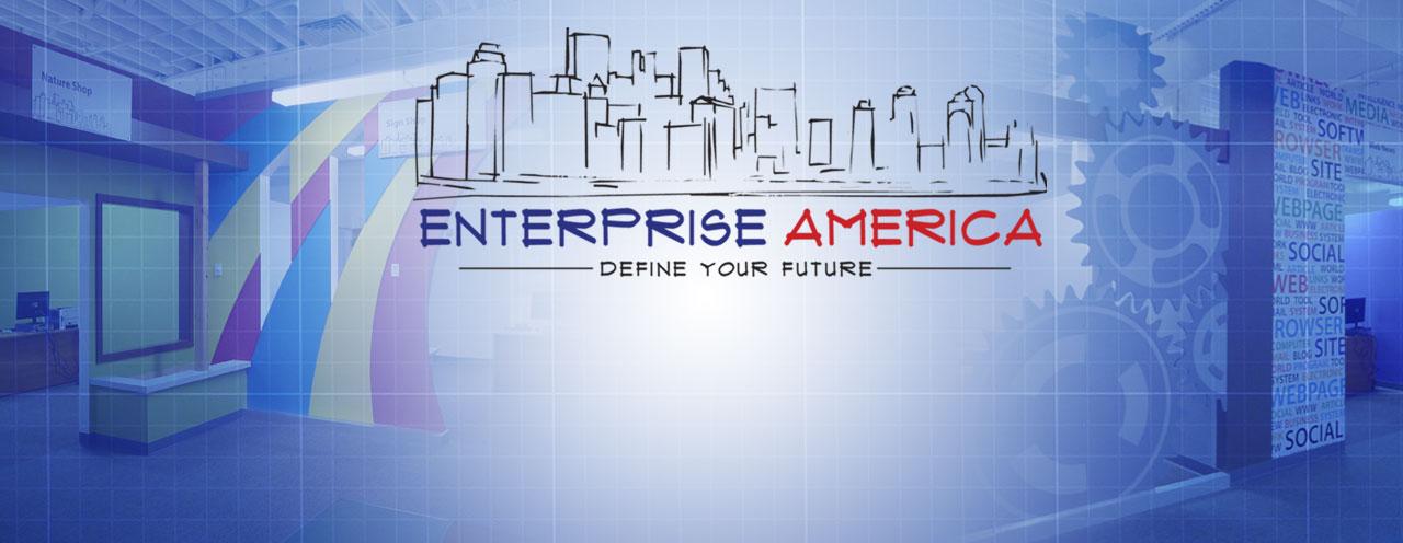 Enterprise America Curriculum