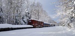 141 Winter SilenceDebra Hubbard Herkimer County