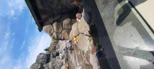 53Happy penguinsBarb Ladabouch Onondaga County