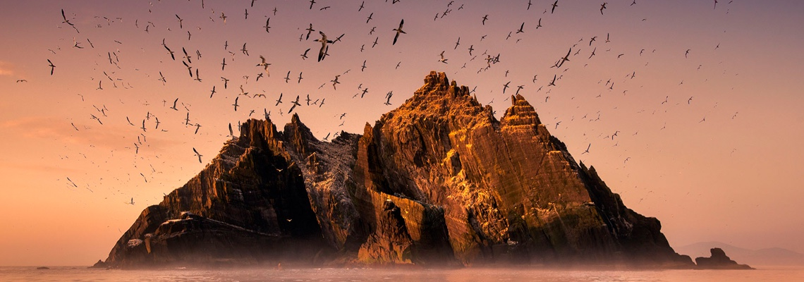 21 Ireland's Wild Coast