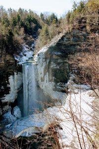 3Taughanock Falls State PakLorna Moore Tompkins  County