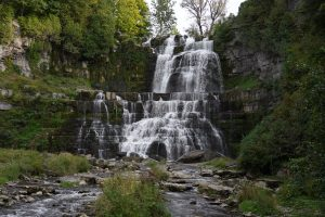 33Chittenango Falls September 2018Dr Harold Horowitz Madison County