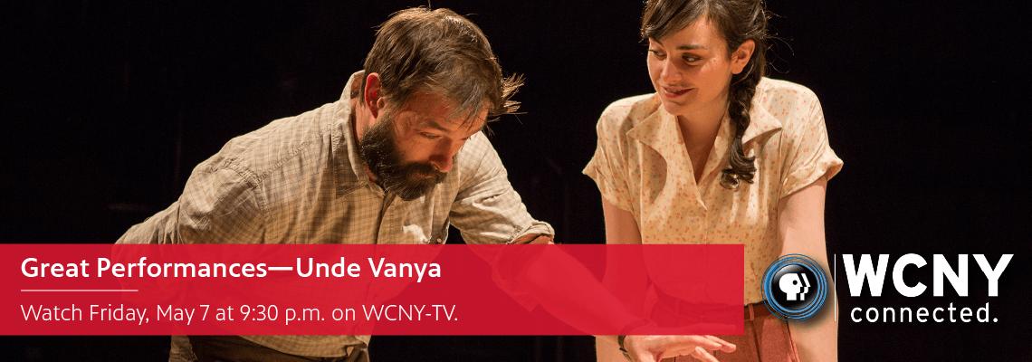 5-7 at 930 p.m. – Great Performances_Unde Vanya