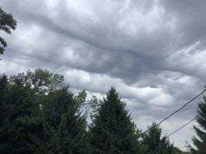 79The thunder rolls Mitzi Meeks Onondaga County