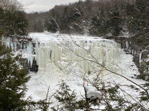 96Frozen WaterfallsRyan PaigeOswego County