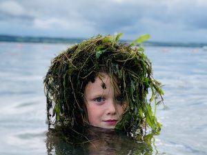 9Seaweed MermaidHeidi Soyster Seneca County
