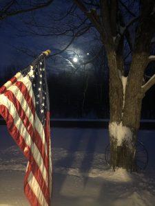 120 The snow moonJanet Clerkin Oswego County