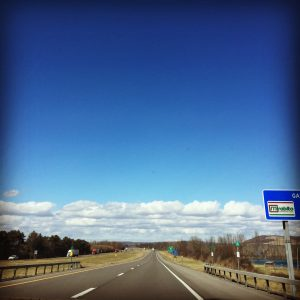 26Clouds on the HorizonMorgan Jensen Onondaga  County