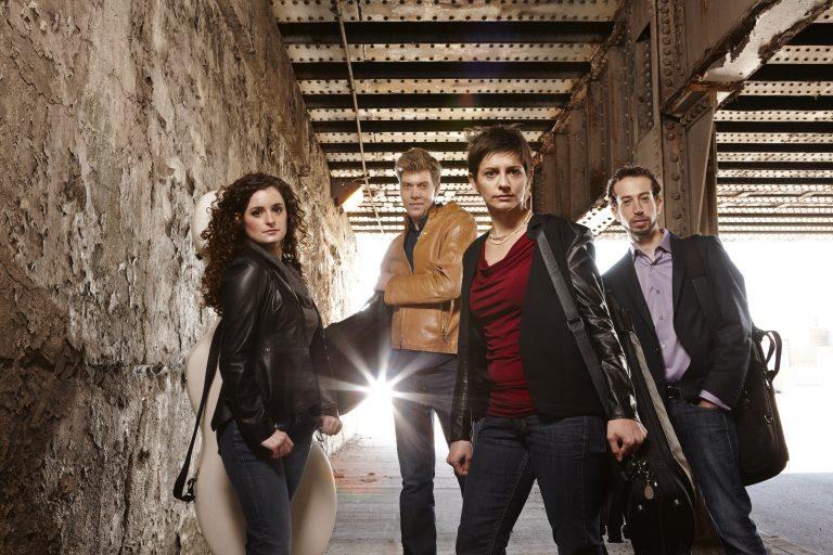 The Ariel Quartet