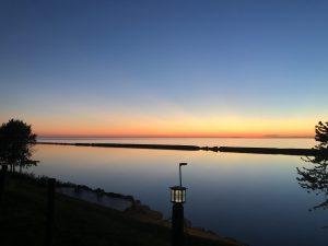 9Sunset on Lake Ontario Jeannie Sweeney  Oswego County