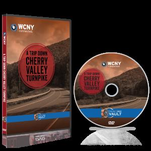 Cherry Vally DVD mockupp