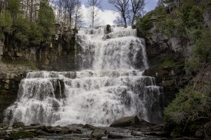 6Chittenango Falls  Michael Slaunwhite Madison County