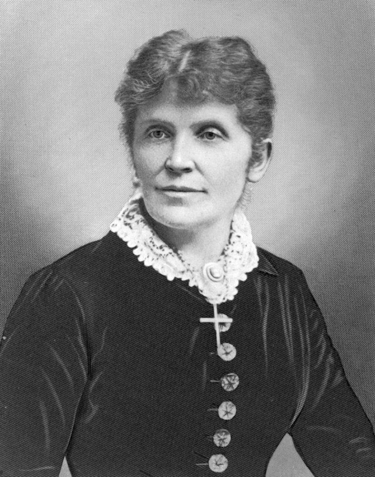 Clara Baur