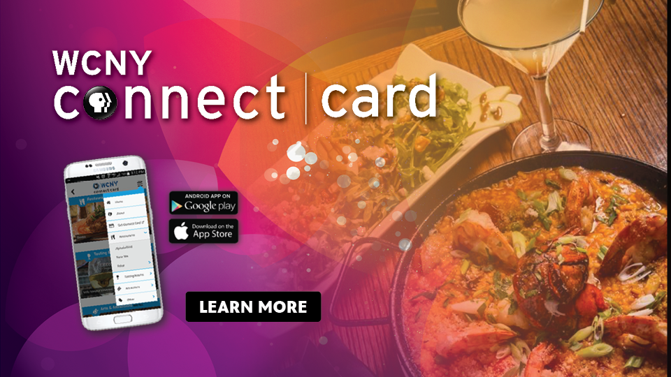 Connect Card featured image