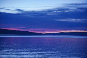 10A Cayuga Lake Sunset Cynthia Massicci  Tompkins County