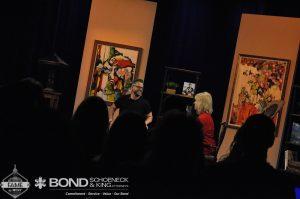 WCNY Taste of Fame Studio Soiree 2017