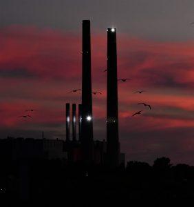72Oswego Power PlantM Hofmeister Oswego County