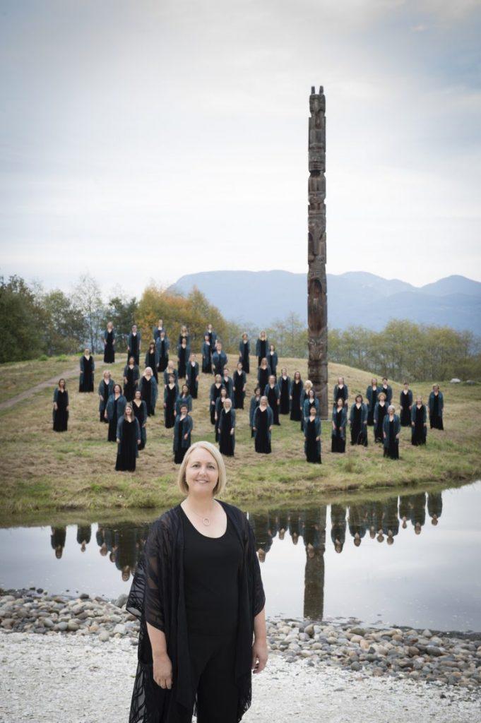 Elektra Women's Choir