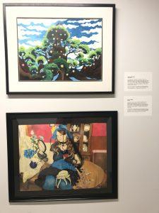 UNIQUE ART Exhibit-1