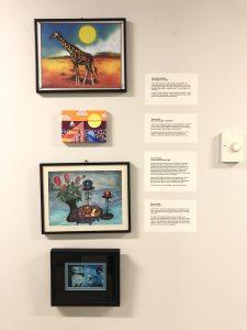 UNIQUE ART Exhibit-2