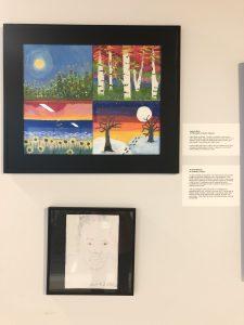UNIQUE ART Exhibit-8