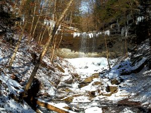 17 Tinker Falls Betty Glover Cortland County