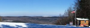 109Atop Elysian Fields, Greek Peak Mountain ResortMarty Harrington Cortland County