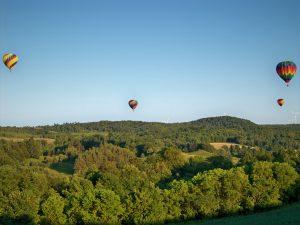 12High above the Town of Stockbridge Valley RHONDA S. BRAVICK  Madison County