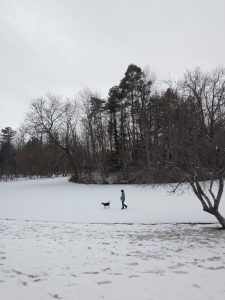 61 First time on the pond Krista Podolny Onondaga County