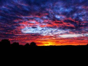 34Summer SunsetScott Murnan Ontario County