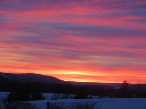 57Pastel SunsetGary Holmes Madison County