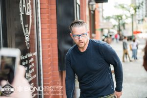 WCNY Taste of Fame 2017 Chef Richard Blais