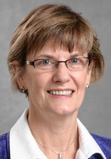 Dr. Julie Pretzat