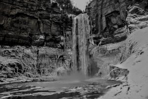 43Taughannock FallsAndrew McCulley Tompkins County