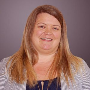 Jennifer Hendrix   Media Sales Executive