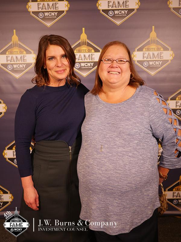 WCNY Taste of Fame 2018