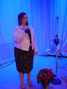WCNY Scenes of the Region. Joyl Clance Senior Director, Premier Events WCNY
