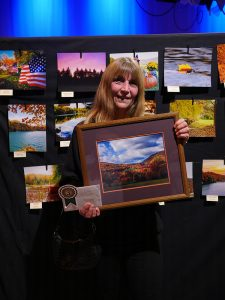 WCNY Scenes of the Region. 3rd Place winner, Marcia Bower